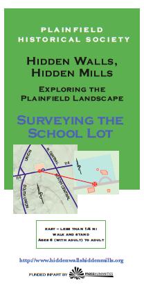 Surveying the School Lot