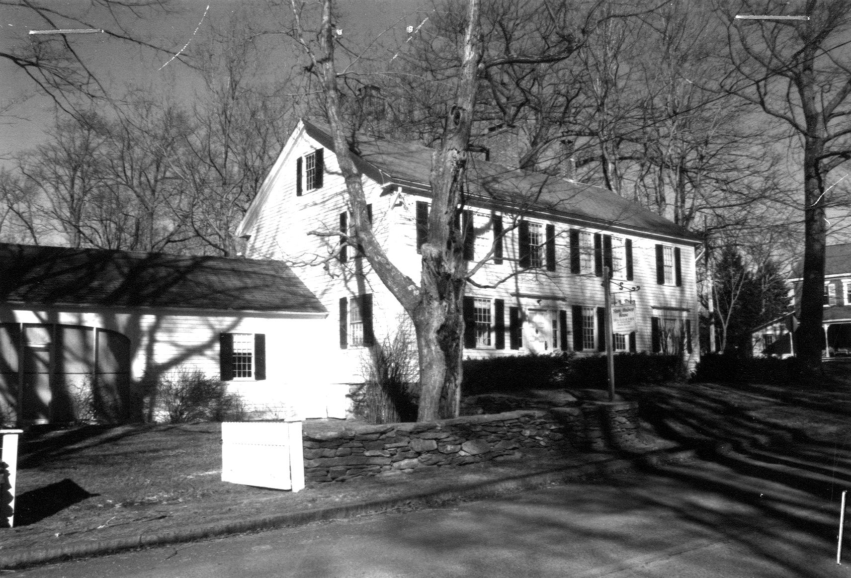 Plainfield Massachusetts Historical Society Shaw Hudson