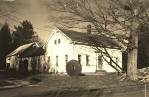 The Gun House