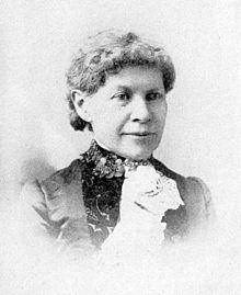 Martha J. Lamb