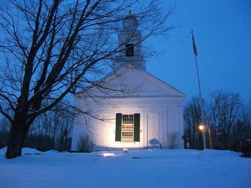Plainfield Congregational Church