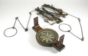 Chain and Compass