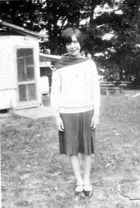 Kay Windsor Pond